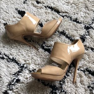 Jimmy Choo Sandals Heels 37.5